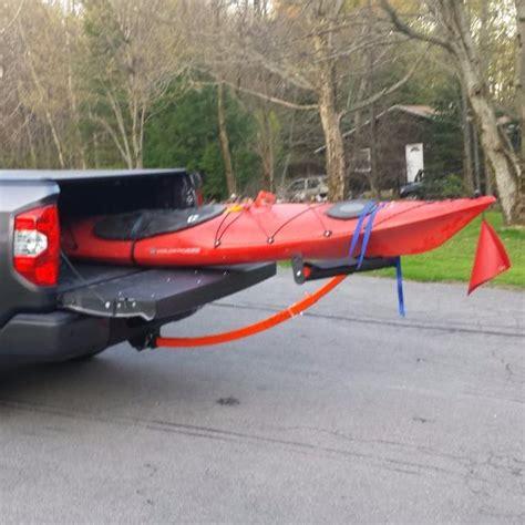 truck bed extender kayak truck bed extender kayak 28 images up truck bed hitch extender extension rack