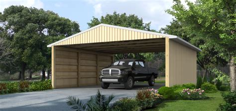 Carport Roof Designs by Carport Designs Shingled 84 Lumber 84 Lumber