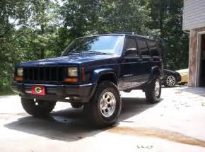 Used Jeep Xj For Sale Wtt Or Sale 01 Jeep Xj Ls1tech