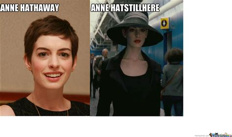 anne hathaways lemonade reaction is actually kind of anne hathaway by scydanny meme center