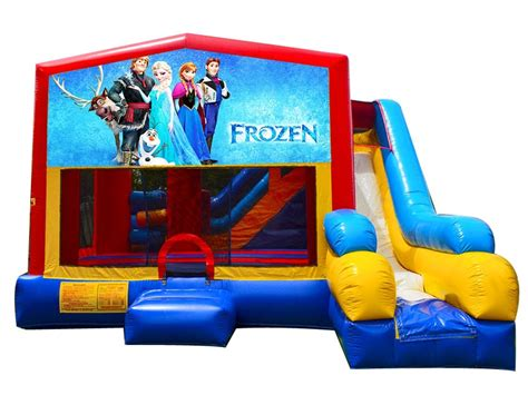 buy bounce house cheap cheap 7in1 frozen bounce house buy commercial bouncy castle for sale
