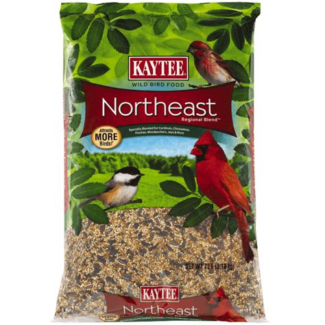 northeast regional wild bird blend wild bird seed