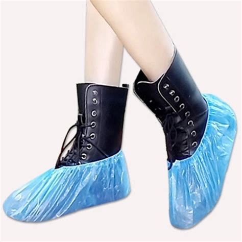 disposable waterproof popular disposable waterproof shoe covers buy cheap