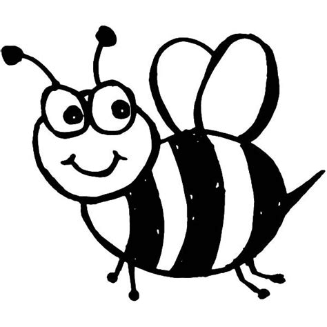 Coloring Page Of Bee by Free Coloring Pages Of Bumble Bee Car