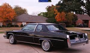 79 Cadillac For Sale 1979 Cadillac Coupe Matt Garrett