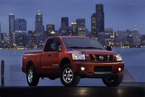 Nissan Titan Giveaway - 2011 nissan titan picture 371736 car review top speed