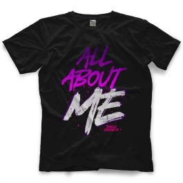 tenille dashwood all about me t shirt