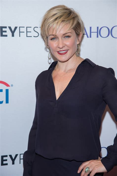 amy carlson amy carlson photos photos 2nd annual paleyfest new york