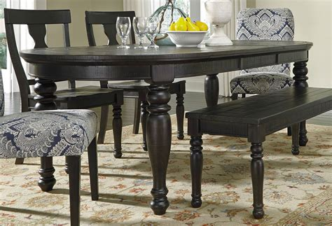 sharlowe dining room table sharlowe oval extension dining table signature design