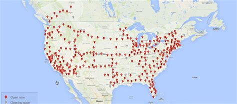 Tesla Location Tesla Supercharging Stations Locations Get Free Image