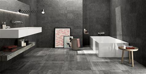 salle de bain l ardoise un rev 234 tement id 233 al espace