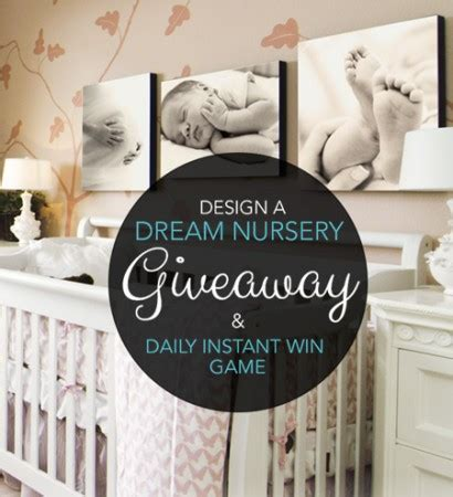 Www Similac Com Giveaway - hot 20 000 dream nursery giveaway similac