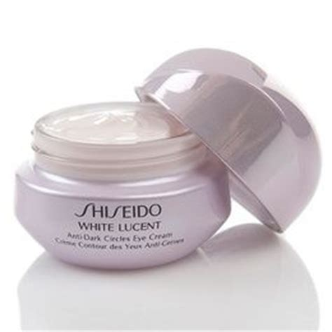 Shiseido White Lucent Eye shiseido white lucent anti circles eye reviews