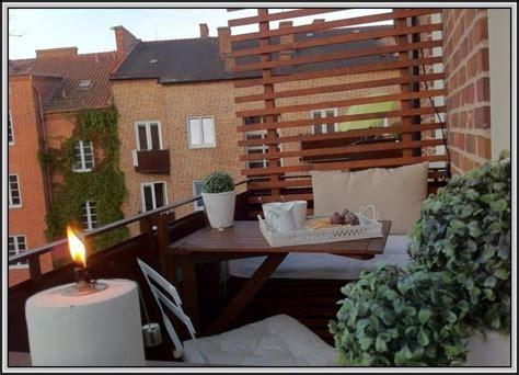 kleinen balkon gestalten kleinen balkon modern gestalten balkon house und dekor
