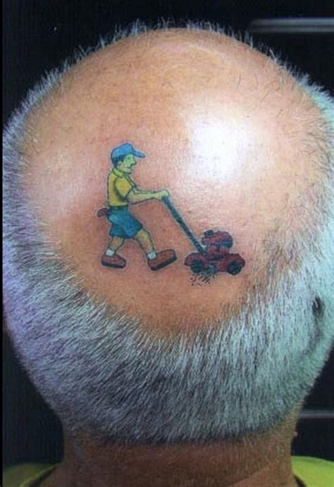 15 odd and weird tattoos funcage