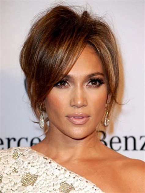 j lo ponytail hairstyles jennifer lopez updos jennifer lopez style as the women
