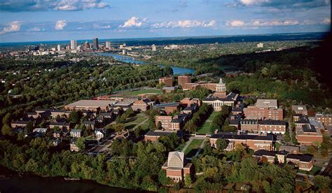 Rochester Institute Of Technology Mba Tuition by About The Of Rochester