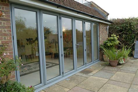 Aluminium Folding Patio Doors Aluminium Bi Fold Doors Maidstone Bi Folding Doors Maidstone