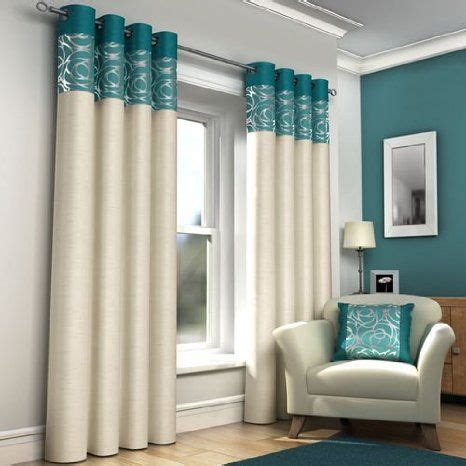 1000 ideas about teal eyelet 1000 ideas about cream eyelet curtains on pinterest