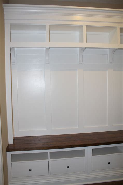 ikea mudroom making mudroom storage from an ikea hack