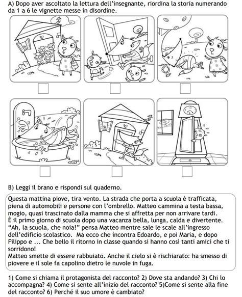 prove ingresso prove di ingresso italiano scuola lingua