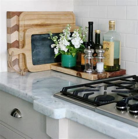 How To Decorate A Kitchen Bar by 25 Best Ideas About Tray Styling On Coffee