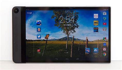Tablet Dell Venue 8 7000 dell venue 8 7000 review android tablet reviews by