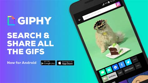gif app for android all the gifs on all the phones presenting giphy for android giphy