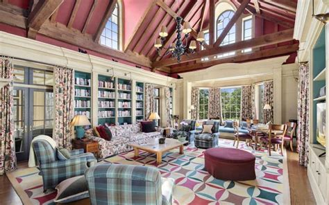 hillary clinton chappaqua amazing stone manor from chappaqua new york priced at 17 9m