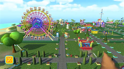 theme park apk hacked game cat theme amusement park fun apk for windows phone