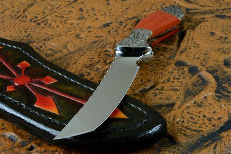 Azuma Knife elasticity stiffness springiness flexibility in knife blades by fisher