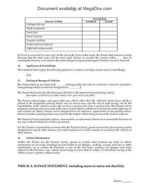 Residential Rental Application Utah Utah Fixed Term Residential Lease Agreement Forms