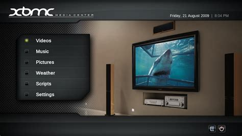 xbmc media center download kodi xbmc htpc software multimedia player dr windows
