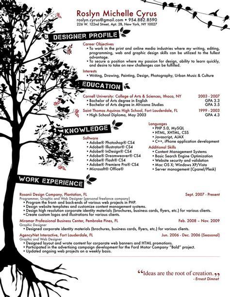 86 best resume images on Pinterest   Resume ideas, Cv