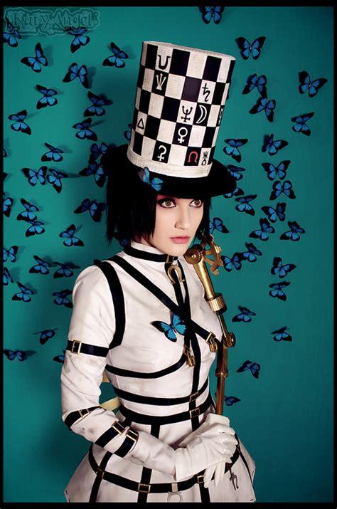 Lu H4 madness returns mad hatter dress www imgkid