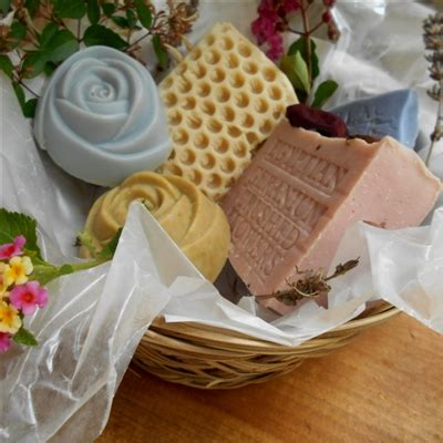 Artisan Handmade Soap - handcrafted soap all artisan soap collection