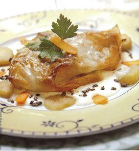 cuisiner sandre recettes 224 base de filets de sandre des conseils pour
