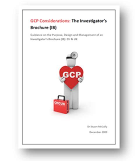 investigator brochure investigator s brochure