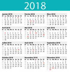 Q T Calendrier Photos Illustrations Et Vid 233 Os De Quot Calendrier 2018 Quot
