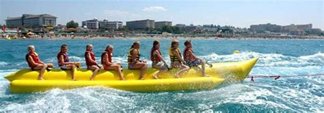 banana boat ride destin fl wooden boat building apprentice wage wooden boat dinghy