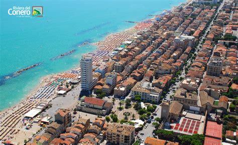 hotel riviera porto porto recanati a seaside town in the conero riviera