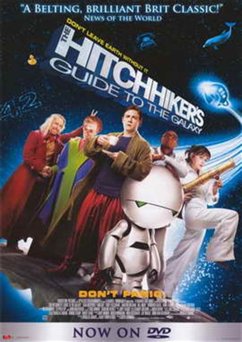 the hitchhikers guide to the galaxy 2005 imdb the hitchhiker s guide to the galaxy movie posters from