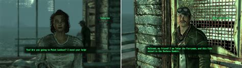 point lookout velvet curtain velvet curtain point lookout fallout 3 strategy guide