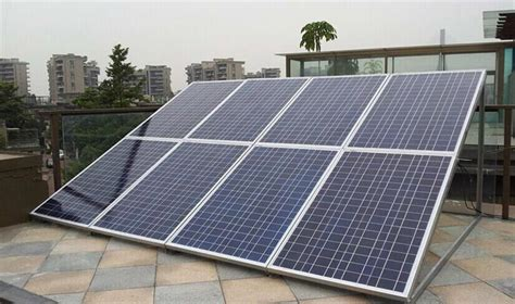 low cost solar power low cost 5kw solar and wind energy systems grid solar pv power system green energy
