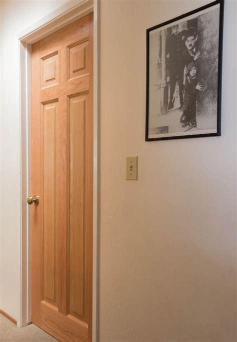 Cherry Interior Doors Cherry Doors From Trustile