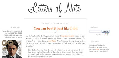 A Of Note Who Moi by Alex Grant Letters Of Note