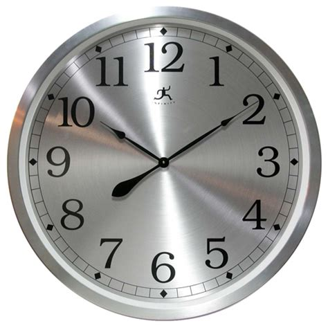 big modern wall clocks large contemporary wall clock in clocks