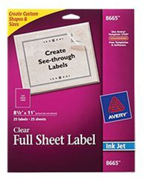 Professional Kitchen Labels 1000 Images About Avery On Mailing Labels