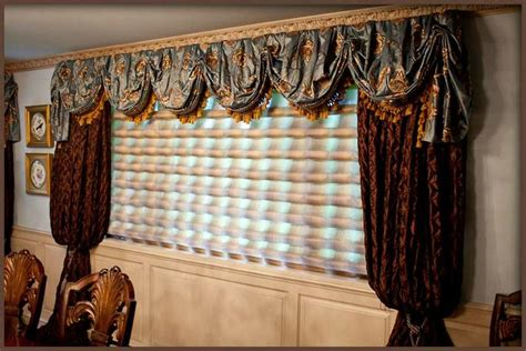 linly designs window treatments tuscan decor