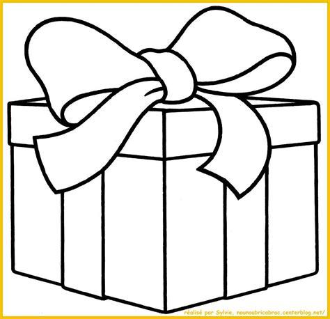 Cadeau De Noël Dessin